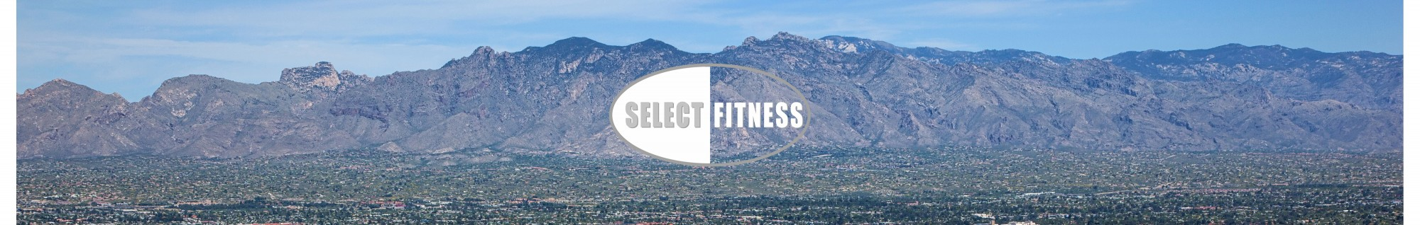Select Fitness – The Catalina Foothills Premier Training Facility